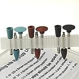 New Dental Amalgam polishing kits RA0109 Used for