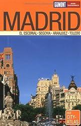 DuMont Reise-Taschenbuch Madrid
