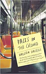 Faces in the crowd book