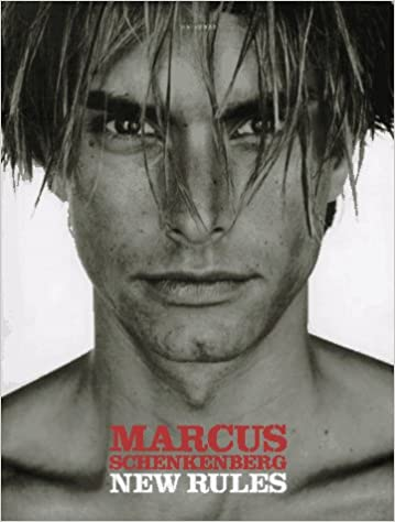 Marcus schenkenberg new rules gianni versace boss models marcus marcus schenkenberg new rules gianni versace boss models marcus schenkenberg 9780789300973 amazon books altavistaventures Image collections