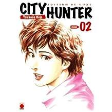 CITY HUNTER T02