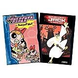 Powerpuff Girls: Powerpuff Bluff & Samurai Jack [Import]