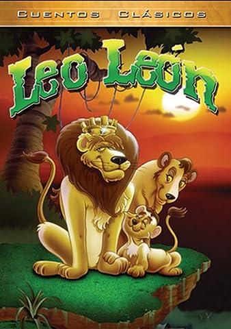 Leo León (Jetlag Productions) (The Lion King Dvd Spanish)
