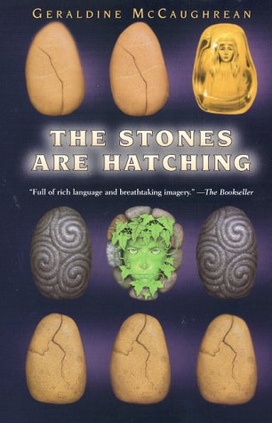 The Stones Are Hatching ebook