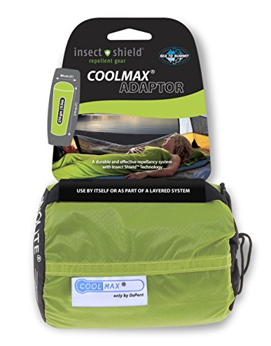 Sea Summit Coolmax Adaptor Insect