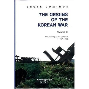 Origins of the Korean War, Vol. 2 Bruce Cumings