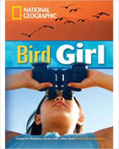 Bird Girl: Level 1900 (Footprint Reading Library)