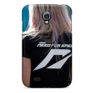 Forever Collectibles Nfs Team Hard Snap-on Galaxy S4 Case by icecream design
