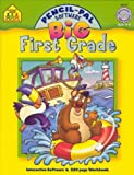 First Grade, School Zone Interactive Staff, 1589478533