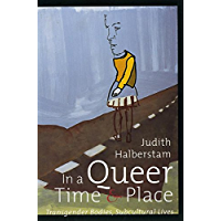 In a Queer Time and Place: Transgender Bodies, Subcultural Lives (Sexual Cultures Book 3) book cover