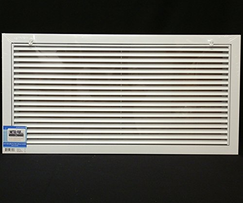 Linear Bar Grille (30