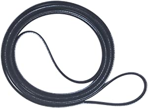 312959 Dryer Drum Belt Replacement for Whirlpool Dryer Replacements Part 314774 PS11757542 AP6024192 WPY312959 Y312959