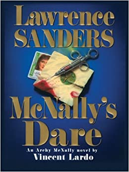 Mcnallys dare vincent lardo 9780786258802 amazon books fandeluxe PDF