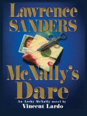 Read Online McNally's Dare pdf