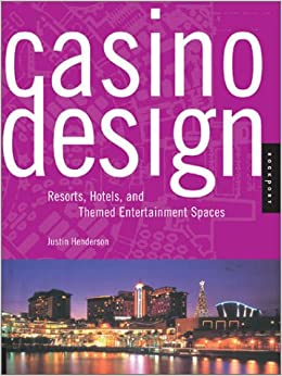 casino design book