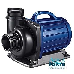 AquaForte Filtro y Bomba