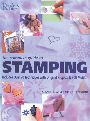 The Complete Guide to Stamping