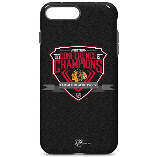 NHL Chicago Blackhawks iPhone 7 Plus Pro Case - Western Conference Champions 2015 Chicago Blackhawks Pro Case For Your iPhone 7 Plus by Skinit
