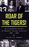 Roar of the Tigers!, Julian Shabazz, 1893680088