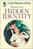 Hidden Identity, Brenda Lacey, 0708956149