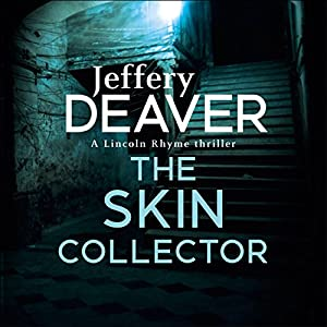The Skin Collector Audiobook