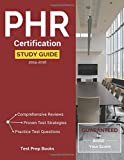 PHR Certification Study Guide 2015-2016: PHR Exam Preparation Book and PHR Practice Test Questions