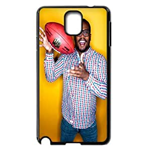 Yearinspace Von Miller Rugby Samsung Galaxy Note 3 Cases for Women Protective, Samsung Galaxy Note 3 Case N9005 [Black]