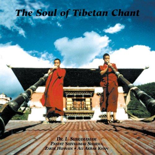 Soul Tibetan Chant Various artists
