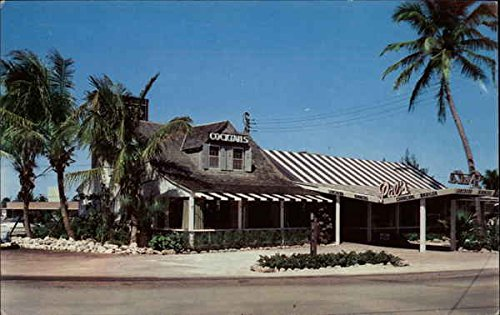 Hank Hagmanns Pals Restaurants Fort Lauderdale Pompano Beach