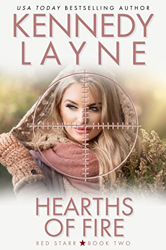 Hearths of Fire (Red Starr, Book Two)