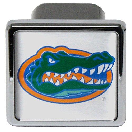 Florida Gators Chrome Hitch Cover