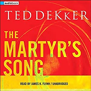 The Martyr's Song Audiobook