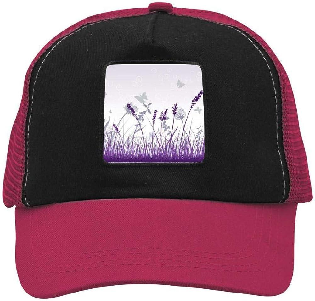 XXXIHAT Straw Graphic Baseball Cap Dad Hat Adjustable Size Soft Sports Fashion Men Women Wine Red