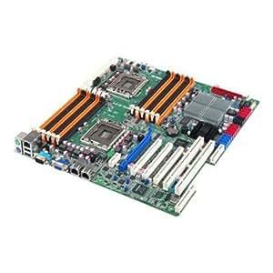 ASUS Z8PE-D12X - Placa base (800, 1066, 1333 MHz, 96 GB, Socket G34 (1944), 0, 1, 5, 10, Gigabit Ethernet, Intel 82574L)
