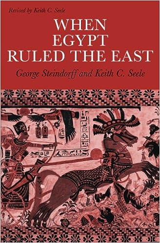 When Egypt Ruled the East (Phoenix Books)