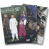 新機動戦記ガンダム W DVD COLLECTION 5