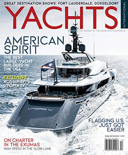 Yachts International for sale  Delivered anywhere in USA