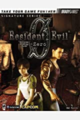 Resident Evil(R) Zero Official Strategy Guide (Bradygames Signature Series) Paperback