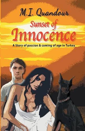Sunset of Innocence by WingSpan Press