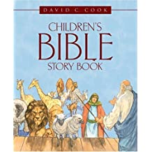 David C. Cook Read-To-Me Bible Storybook (Elementary)