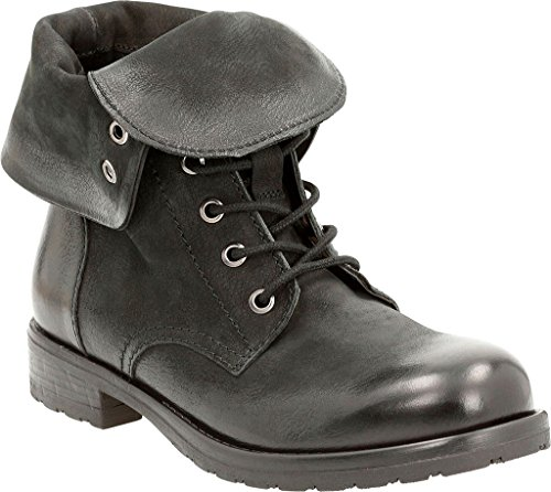 CLARKS Women's New Leather Boot 9 Black River Minoa 4r4vd65qw