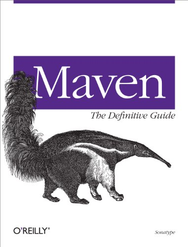 Maven: The Definitive Guide Reader