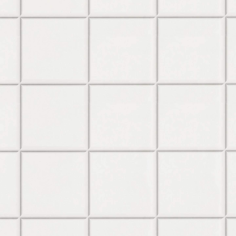 DecoMeister Klebefolien in Stein-Optik Steinfolien Deko-Folien Steindekor Selbstklebefolie M/öbelfolie Selbstklebend Stein 45x100 cm Ahaus Rot Mauerziegel Ziegel Backstein Ziegelstein