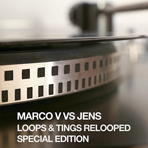 Loops & Tings Relooped (Marco V's Original - Marcos S
