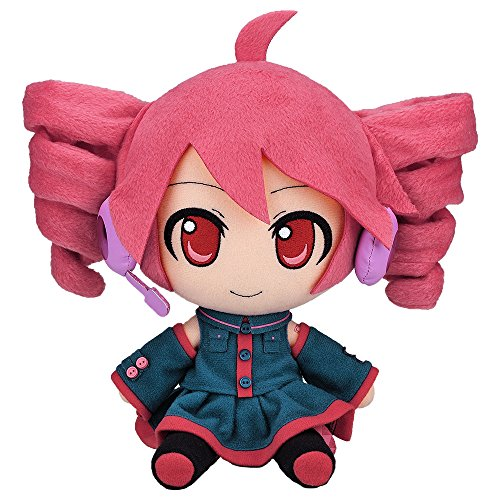 Nendoroid Plus Plush Doll Series 50 KASANE TETO