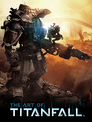Image of The Art of Titanfall