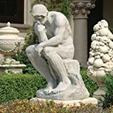 Design Toscano The Thinker Garden Statue