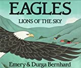 Eagles, Emery Bernhard, 0823411052