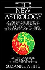 Astrology and compatibility chart