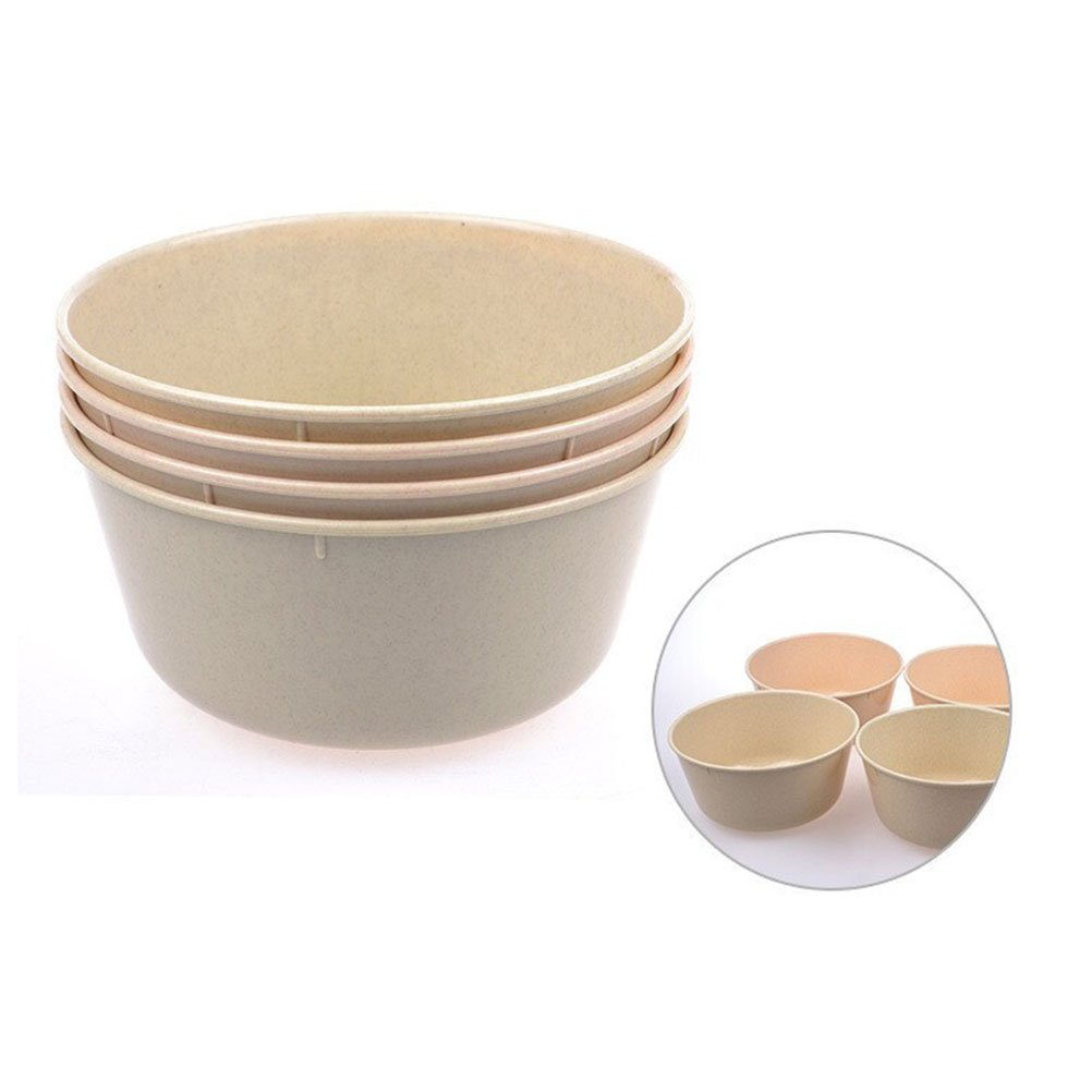 Zhhlaixing Picnic Box with Tableware for BBQ     Festival   Camping   Party Set Including Plates, Bowls, Mugs, Forks, Spoons B06XV3XNRX   Elegant  d662cd